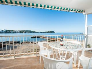 SA PONCETA - Condo for 4 people in SANTA PONÇA - Santa Ponsa vacation rentals
