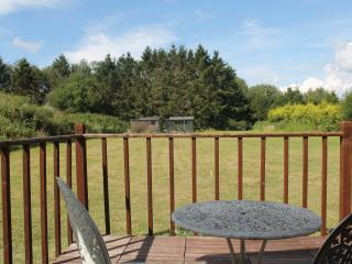 1 bedroom Chalet with Deck in Three Legged Cross - Three Legged Cross vacation rentals
