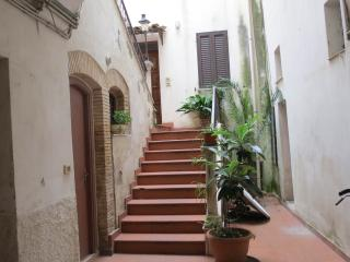 Apartment in the hearth of historical centre - Lanciano vacation rentals
