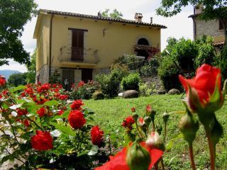 Castellonesto - Appartamenti con piscina - Cagli vacation rentals