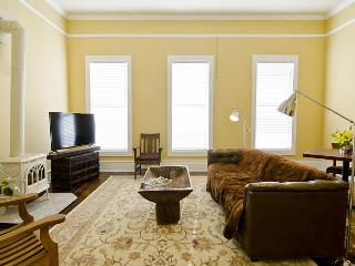 Uptown Flat - in the Heart of Old Town - Eureka vacation rentals