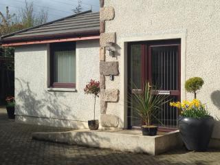 Birchgrove- 1 bedroom luxury apartment - Inverness vacation rentals