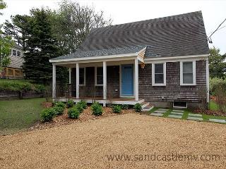 Adorable Cape Style Home Close to Town - Edgartown vacation rentals