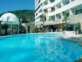 2 bedroom apartment /pool/  Patong - Patong vacation rentals