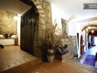 Casa in campagna - Alto Casertano - Tora e Piccilli vacation rentals