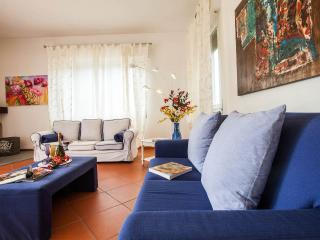 Elegant villa located in beautiful hills of Fiesol - Fiesole vacation rentals