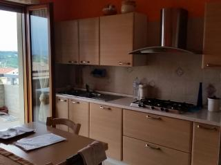 2 bedroom Condo with Dishwasher in Spoltore - Spoltore vacation rentals