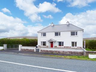 7 bedroom House with Internet Access in Achill Island - Achill Island vacation rentals