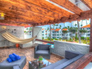 Ultra Cozy 2 Bedroom Beach Apartment S-K302 - Bavaro vacation rentals
