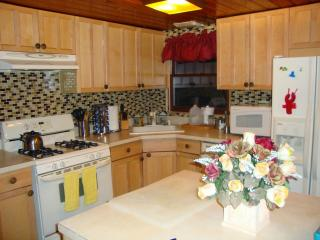Beautiful chalet in the NE Pocono Mountains - Hawley vacation rentals