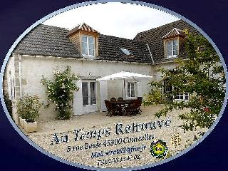 Nice Gite with Internet Access and Satellite Or Cable TV - Pithiviers vacation rentals