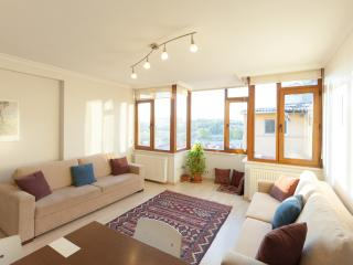 Iskele house: Holiday flats in Istanbul - Istanbul vacation rentals