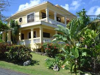 Casa D Palma -Walking distance to Sandy Beach - Rincon vacation rentals