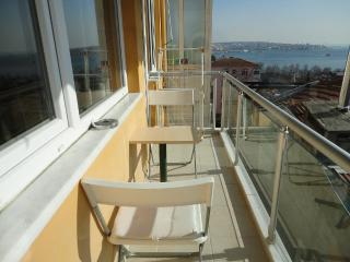 LUXURY NEW BOSPHORUS VIEW 10 - Istanbul vacation rentals