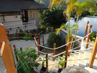 Koh Phangan Pavilions - Bougainvillea - Koh Phangan vacation rentals