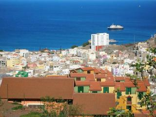 HILL TOP LUXURY RUI 2 BEDS - Sao Vicente vacation rentals