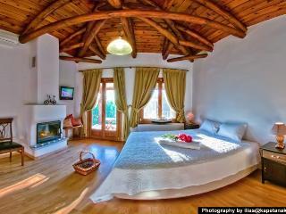 Hotel Alkifron - Kala Nera vacation rentals