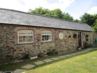 Wonderful Barn with Internet Access and Television - Stowford vacation rentals