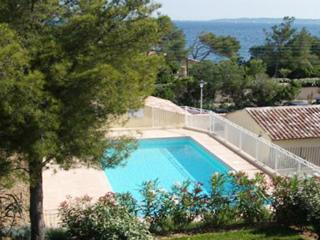 Nice 2 bedroom Les Issambres House with Internet Access - Les Issambres vacation rentals