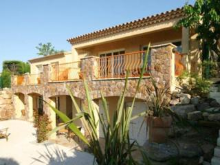Nice House with Internet Access and Television - Théoule sur Mer vacation rentals