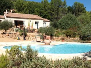 2 bedroom House with Television in Salernes - Salernes vacation rentals