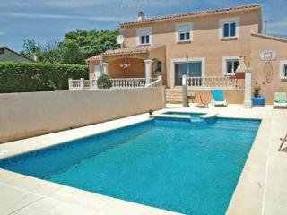 Bright House with Television and Microwave - Saint Just d'Ardeche vacation rentals
