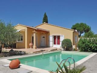 Nice 2 bedroom Saint-Andiol House with Television - Saint-Andiol vacation rentals