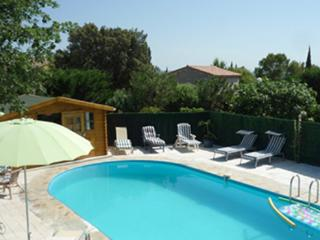 Perfect House with Internet Access and Television - Bedoin vacation rentals