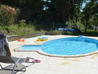 Perfect House with Internet Access and A/C - Bedarrides vacation rentals