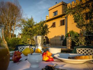 4 bedroom House with Private Outdoor Pool in Montelupo Fiorentino - Montelupo Fiorentino vacation rentals