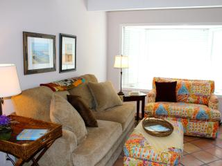 Lovely Apartment with Central Heating and Wireless Internet - Carpinteria vacation rentals