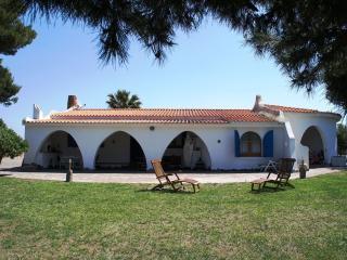 Villa Indipendente - Spiaggia Grande - Calasetta vacation rentals