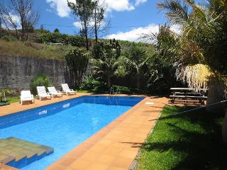 Casa Zen - Villa With Swimming Pool & Suberb Views - Prazeres vacation rentals