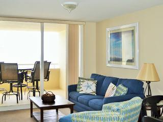 Perfect Condo with Internet Access and A/C - Perdido Key vacation rentals