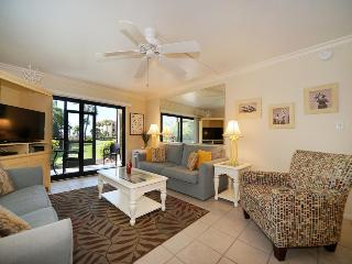 SANDALFOOT 3D1--2 BR MAGICAL RETREAT (1st floor) - Sanibel Island vacation rentals
