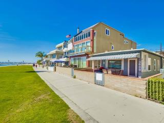 BAYSIDE SERENITY - San Diego vacation rentals