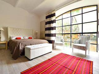 Margutta luxury loft - Rome vacation rentals