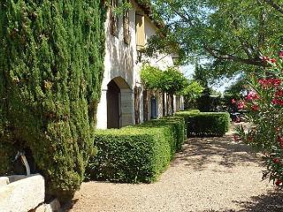 Mas Mont Plaisir - Vauvert vacation rentals