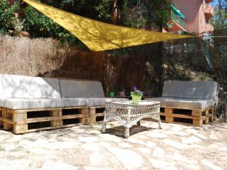 Casa de anuncio muy cerca de la playa y el centro - Malaga vacation rentals