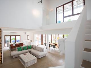 Luxury modern 4 bedroom villa + pool Santa Eularia - Santa Eulalia del Rio vacation rentals