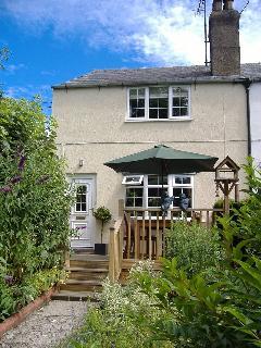Lilac Cottage Grosmont North Yorkshire - Grosmont vacation rentals