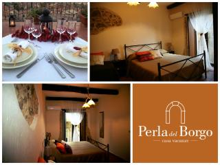 Nice Bed and Breakfast with Internet Access and A/C - Santa Caterina dello Ionio vacation rentals
