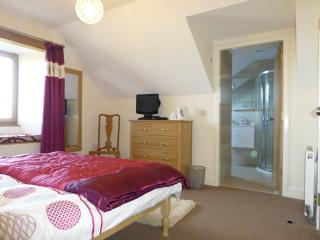 3 bedroom B&B with Internet Access in Isle Of Whithorn - Isle Of Whithorn vacation rentals