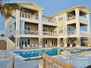 'Kiva Grand' Luxury Home, Beachfront Pool + Elevator - Gulf Shores vacation rentals