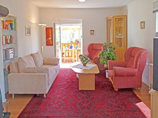 Vacation Apartment in Rerik - 1076 sqft,  comfortable, active (# 8531) - Rerik vacation rentals