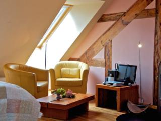 Vacation Apartment in Ringenwalde (Mark) - 323 sqft, quiet, comfortable (# 8533) - Temmen-Ringenwalde vacation rentals