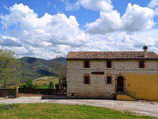 beautiful country house with panoramic views - Genga vacation rentals