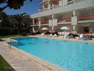 T2 VILAMOURA with pool&near beach/marina - Quarteira vacation rentals