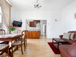 3 bedroom Apartment with Internet Access in Sopot - Sopot vacation rentals