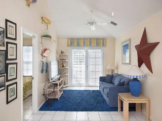 Shipyard Unit 2 Bedroom 2 Bathroom in Truman Annex - Key West vacation rentals